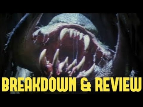 THE RELIC (1997) Movie Breakdown & Review by [SHM]