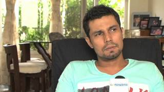Interview: Randeep Hooda on Murder 3