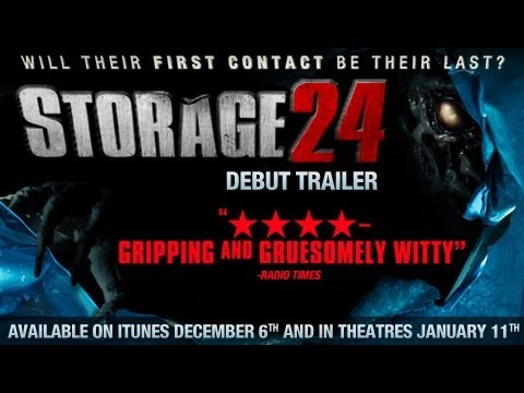 Storage 24 (Featurette)