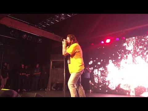 Video I Fall Apart - Post Malone Live Concert download in MP3, 3GP, MP4, WEBM, AVI, FLV January 2017