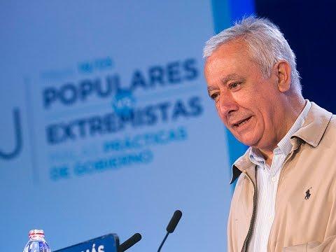 Pedro Sánchez dejó de ser alternativa de gobierno el día que decidió pactar con los extremistas