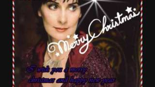 Enya - We Wish You A Merry Christmas