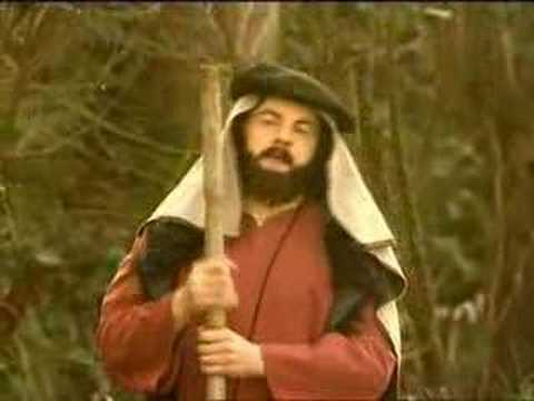 La Biblia contada a los Vascos X