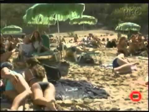 Chłopaki na Ibizie - Kevin & Perry Go Large