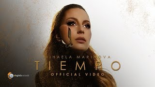 Mihaela Marinova - Tiempo (By Monoir) (Official Video)