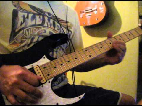 Now you`re gone cover J.A.P.(rg-550)