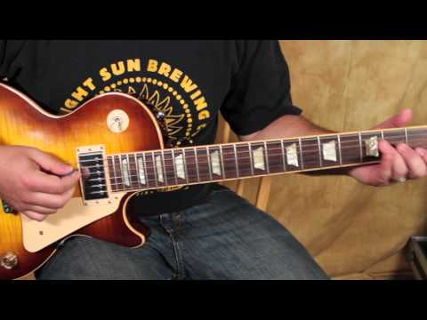 Guitar Soloing Lesson – Minor concepts – Marty Schwartz theory lesson