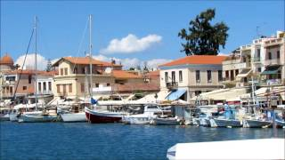 Aegina Greece  city pictures gallery : Aegina Island, Greece HD