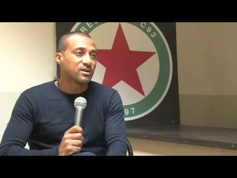 "Steve Marlet - ""Au Red Star on met une deadline aux agents""- Le fonctionnement des agents"