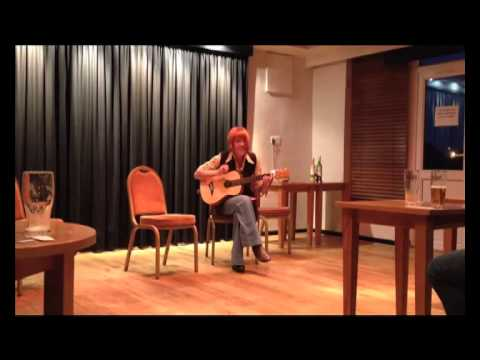 '16 Tons'  - Debbie John at Chorlton Folk Club