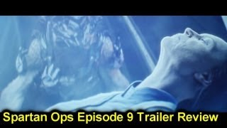 Nonton Halo 4 Spartan Ops Episode 9 Key Trailer Review Film Subtitle Indonesia Streaming Movie Download