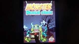 Monster Dental Clinic YouTube video