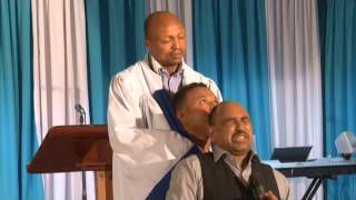 PASTOR HENOK HABTE ON 22.10.2011 BIRMINGHAM UK PART 8