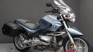 10. 2002  BMW  R1150R  - National Powersports Distributors