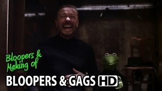 Nonton Muppets Most Wanted  2014  Bloopers  Gag Reel   Outtakes Film Subtitle Indonesia Streaming Movie Download