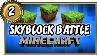 Minecraft: Skyblock Battle | Ep.2, Part 2