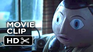 Nonton Frank Movie Clip   The Head  2014    Domhnall Gleeson  Michael Fassbender Movie Hd Film Subtitle Indonesia Streaming Movie Download