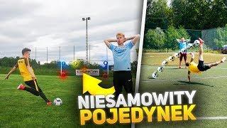 Video OPONY VS PIŁKA NOŻNA!! Niesamowite wyzwania piłkarskie! MP3, 3GP, MP4, WEBM, AVI, FLV September 2019