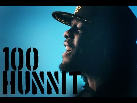"Wale and Meek Mill ""100 Hunnit"" [Official Music Video]"