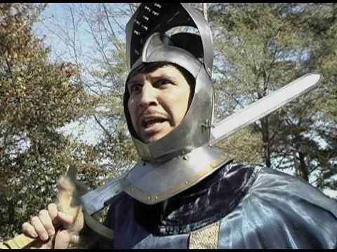 Peasant's Quest Movie Trailer