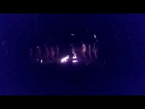 Ritual dos índios Pataxós - Aldeia de Barra Velha (BA)