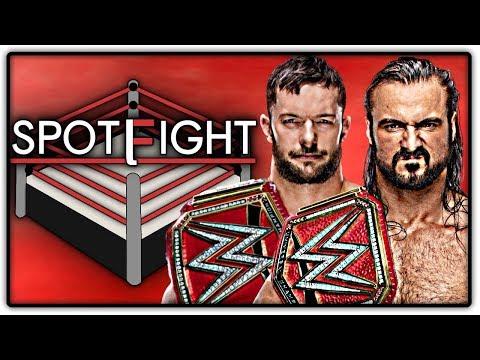 Wer wird न्यूएर यूनिवर्सल-चैंपियन? विमान फर ब्रोक लेसनर! (WWE समाचार, कुश्ती समाचार)
