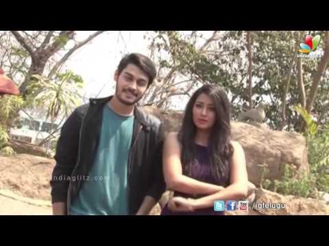 Iddari-Madhya-18-Movie-Launch
