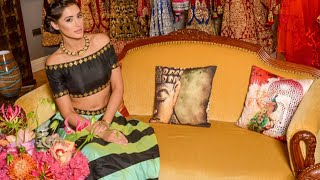 Doli Diaries with Nargis Fakhri