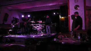 Video Žár - LIVE koncert Praha-Vinoř
