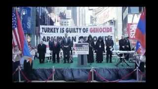 Armenian Genocide: 98th anniversary commemoration events in New York
