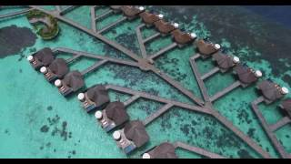 Awesome honeymoon @ W Retreat & Spa Maldives! First time editing 4K video hope you guys enjoyed! Soundtruck: Kei To The...