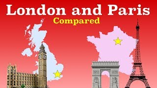 London and Paris Compared