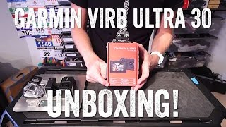 Video Garmin VIRB Ultra 30 Unboxing AND GoPro Size/Weight Comparisons MP3, 3GP, MP4, WEBM, AVI, FLV September 2018