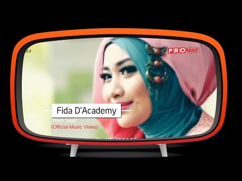 Fida Syakur - Imam Sejati (Official Music Video):  Official Music Video from Fida Syakur 'Imam Sejati'.Subscribe to Musik ProAktif here: http://smarturl.it/SubscribeProAktifAvailable onSpotify: http://smarturl.it/FidaSyakurSpotifyApple Music: http://smarturl.it/FidaSyakurAppleJoox: http://smarturl.it/FidaSyakurJooxAktifkan RBT