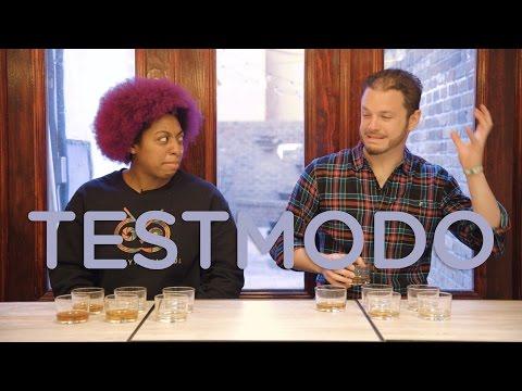 We Tested The Magic Oak Bottles That Make Bad Booze Taste Good