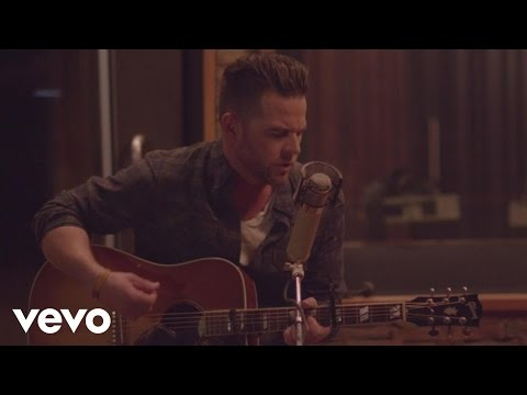 David Nail – Burnin' Bed (Acoustic)