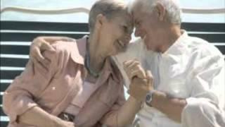 Homenagem ao dia dos avós