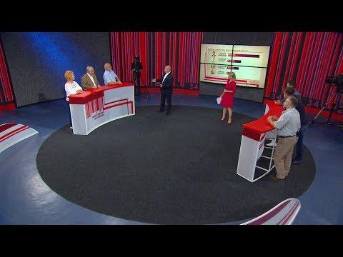 Выборы губернатора: за что голосовали волгоградцы