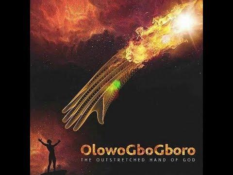 Olowogbogboro Day 16 JUNE 16 Hallelujah Challenge Nathaniel Bassey