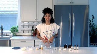 I show you how to make your own all natural deodorant, plus tips on how to switch over successfully. Before you start using your all natural deodorant start taking Chlorophyll (internal body deodorant) which I left a link for below and give your armpits at least 1-2 weeks to detox with the Arm Pit Detox recipe, it can help your body get back to it's natural state of clean perspiration faster. Flush out the old bacteria and chemical residue and DIY deodorants will work better for you!  To everyone who gave up on making the switch, please, please try again! The link for Underarm Detox recipe is below along with why non natural deodorants are so dangerous:Armpit Detox recipehttp://bit.ly/1IvmluOchlorophyll http://astore.amazon.com/pineapplelife-20/detail/B00016AGBQcoconut oilhttp://astore.amazon.com/pineapplelife-20/detail/B002VLZ8D0shea butterhttp://astore.amazon.com/pineapplelife-20/detail/B00D9NV2D4candelilla wax (vegan)http://astore.amazon.com/pineapplelife-20/detail/B00E3VKSJKmagnesium oilhttp://astore.amazon.com/pineapplelife-20/detail/B0026RCMAGarrowroot starch/flourhttp://astore.amazon.com/pineapplelife-20/detail/B00FTCE63Gtapioca starch/flourhttp://astore.amazon.com/pineapplelife-20/detail/B0019GZ87Yaluminum free baking sodahttp://astore.amazon.com/pineapplelife-20/detail/B00655V2L0vitamin E oilhttp://astore.amazon.com/pineapplelife-20/detail/B00B8TRJI8tea tree oilhttp://astore.amazon.com/pineapplelife-20/detail/B002RTV4Y8lavender oilhttp://astore.amazon.com/pineapplelife-20/detail/B002N0PY8Sclary sage oilhttp://astore.amazon.com/pineapplelife-20/detail/B002RXG7F04oz glass jarshttp://astore.amazon.com/pineapplelife-20/detail/B00O2C0566Spatulahttp://astore.amazon.com/pineapplelife-20/detail/B000NIZZYKFollow my person Instagram @nikishabrunson and @pineapple.life