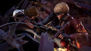 Видео к игре Blade and Soul из публикации: Трейлер класса Maestro в Blade and Soul