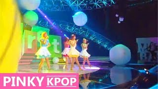Video 【時光倒流】一小時帶你從2007年看完韓流女團歷史 | K-POP Girls Group History Since 2007 MP3, 3GP, MP4, WEBM, AVI, FLV Januari 2019