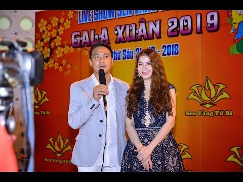Kha Ly-Thanh Duy góp mặt trong đêm nhạc từ thiện cuối cùng với NS hài Anh Vũ (KHÚC CA MỪNG XUÂN) - Thời lượng: 3 phút, 24 giây.