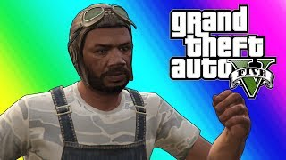 GTA 5 Online Missions: Hillbilly Assassins (Funny Moments & Fails) by Vanoss Gaming