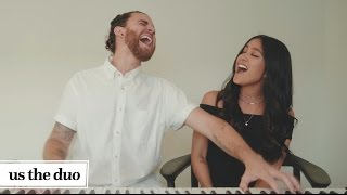 "Come see us play LIVE on TOUR!! Tickets on sale now: http://ustheduo.co/tour Our new album ""Just Love"" is available now! iTunes: http://ustheduo.co/JustLove ..."