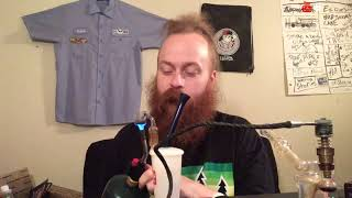 18+ #420 Dab Session Late night Edition by Phat Robs Oils