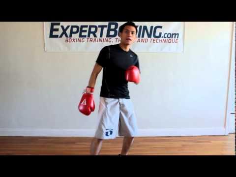 как правильно дышать в боксе