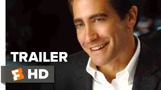 Nonton Nocturnal Animals Official Trailer 1  2016    Jake Gyllenhaal Movie Film Subtitle Indonesia Streaming Movie Download
