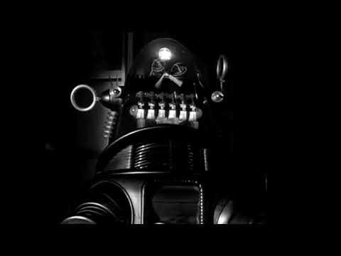 SHKT - Robozinho Programado (Official Audio) (Noria)