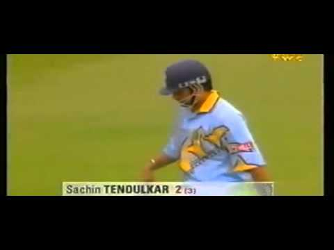 Chaminda Vaas 3/70 vs Kent, April, 2011